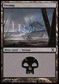 [EN][FOIL]《沼/Swamp(10E)》 374/383