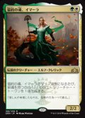 [JP][FOIL]《協約の魂、イマーラ/Emmara, Soul of the Accord(GRN)》