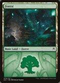 [EN]《森/Forest》GK1-ゴルガリ