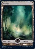 [EN][FOIL]《沼/Swamp(ZNR)》272/280