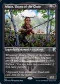 [EN][FOIL]《林間の茨、ミアーラ/Miara, Thorn of the Glade(CMR)》英エッチングFoil