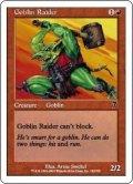 [JP][FOIL]《ゴブリンの略奪者/Goblin Raider(7ED)》