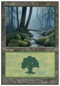 [EN][FOIL]《森/Forest(7ED)》 328/350