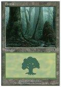 [EN][FOIL]《森/Forest(7ED)》 329/350