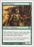 [EN][FOIL]《エルフの開拓者/Elvish Pioneer(8ED)》