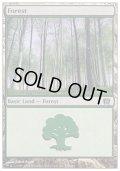 [EN][FOIL]《森/Forest(8ED)》 350/350