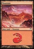 [EN][FOIL]《山/Mountain(CHK)》 299/306