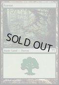 [EN][FOIL]《森/Forest(CHK)》 306/306