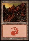 [EN][FOIL]《山/Mountain(INV)》 346/350