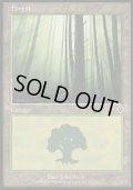 [EN][FOIL]《森/Forest(INV)》 347/350