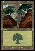 [EN][FOIL]《森/Forest(INV)》 349/350