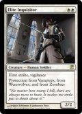 [EN][FOIL]《精鋭の審問官/Elite Inquisitor(ISD)》