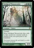 [EN][FOIL]《黴墓の大怪物/Moldgraf Monstrosity(ISD)》