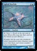 [EN][FOIL]《印章持ちのヒトデ/Sigiled Starfish(JOU)》