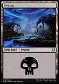 [EN][FOIL]《沼/Swamp(KLD)》 258/264