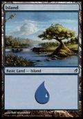 [EN][FOIL]《島/Island(LRW)》 289/301