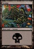 [EN][FOIL]《沼/Swamp(LRW)》 291/301