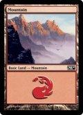 [EN][FOIL]《山/Mountain(M10)》 244/249