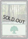 [EN][FOIL]《森/Forest(M10)》 247/249