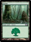 [EN][FOIL]《森/Forest(M11)》 246/249