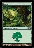 [EN][FOIL]《森/Forest(M11)》 249/249