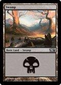 [EN][FOIL]《沼/Swamp(M13)》 239/249