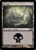 [EN][FOIL]《沼/Swamp(M14)》 238/249