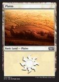 [EN][FOIL]《平地/Plains(M15)》 250/269