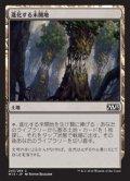 [JP][FOIL]《進化する未開地/Evolving Wilds(M15)》