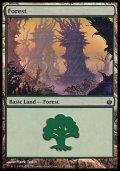 [EN][FOIL]《森/Forest(MBS)》 154/155