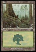 [JP][FOIL]《森/Forest(MMQ)》 348/350
