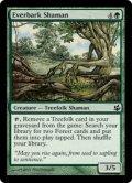 [EN][FOIL]《永遠樹のシャーマン/Everbark Shaman(MOR)》