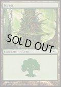 [EN][FOIL]《森/Forest(MRD)》 303/306