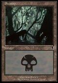[JP][FOIL]《沼/Swamp(ODY)》 342/350