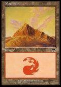 [EN][FOIL]《山/Mountain(ONS)》 346/350