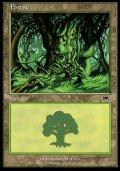 [EN][FOIL]《森/Forest(ONS)》 348/350