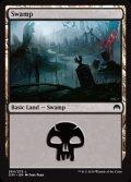[EN][FOIL]《沼/Swamp(ORI)》 264/272