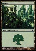 [EN][FOIL]《森/Forest(RAV)》 306/306
