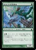 [JP][FOIL]《エルフの空掃き/Elvish Skysweeper(RAV)》