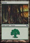 [EN][FOIL]《森/Forest(SHM)》 298/301