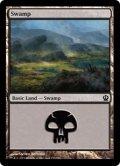 [EN][FOIL]《沼/Swamp(THS)》 239/249