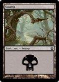 [EN][FOIL]《沼/Swamp(THS)》 241/249