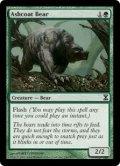 [EN][FOIL]《灰毛皮の熊/Ashcoat Bear(TSP)》