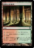 [JP][FOIL]《菌類の到達地/Fungal Reaches(TSP)》